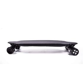 VMAX ES4 Queen Skate E-Skateboard, black